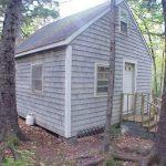 4066kre, camp Upper Lead Mt Pond, TWP #22