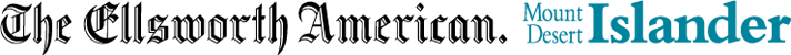 The Ellsworth American and MDIslander logos