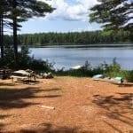 Beddington Lake: 10 Pond Lane, cottage 2BDR, good privacy