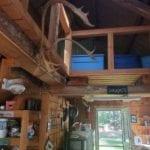 Nicatous Lake, TWP # 41, Lot 80