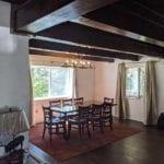 Amherst: 5 BDR Home, 2 BA, 3 acres, garage