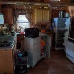 East Grand Lake: Cedar cabin, sandy beach, 1Acre+-, mostly furnished