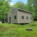 Upper Lead Mt. Pond, cabin, Lot # 152
